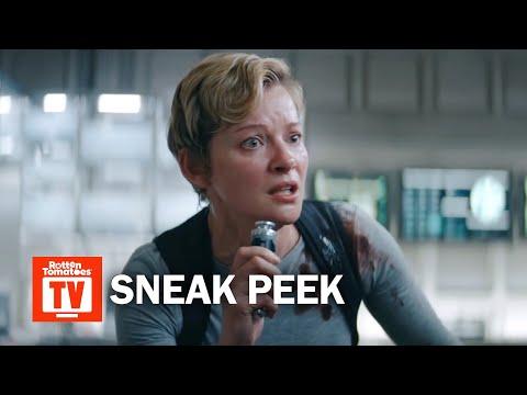 Nightflyers S01E01 Sneak Peek | 'Opening Scene' | Rotten Tomatoes TV