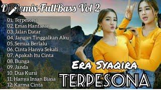 Era Syaqira (Full Album) 💟 Lagu Era Syaqira Full Album Terbaru Dan Terpopuler Viral TikTok 2021