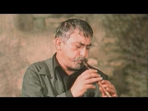 "Вахтанг Кикабидзе. Музыкант-самоучка на дудуке и  ""Моцарт"""