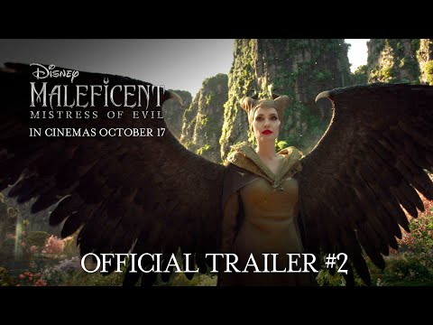 Maleficent Mistress Of Evil At Empire Cinema Eatery