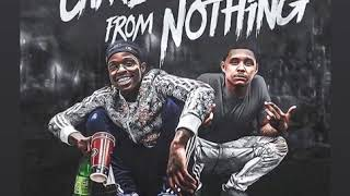 YF Jay Came From Nothing ft  Quando Rondo -  Audio