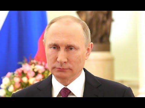 Пякин В.В. о преемнике Путина. Кто будет следующим президентом после Путина?