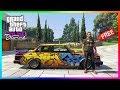 GTA 5 Online The Diamond Casino & Resort DLC - NEW UPDATE! FREE Items, Lucky Wheel Cars & MORE!