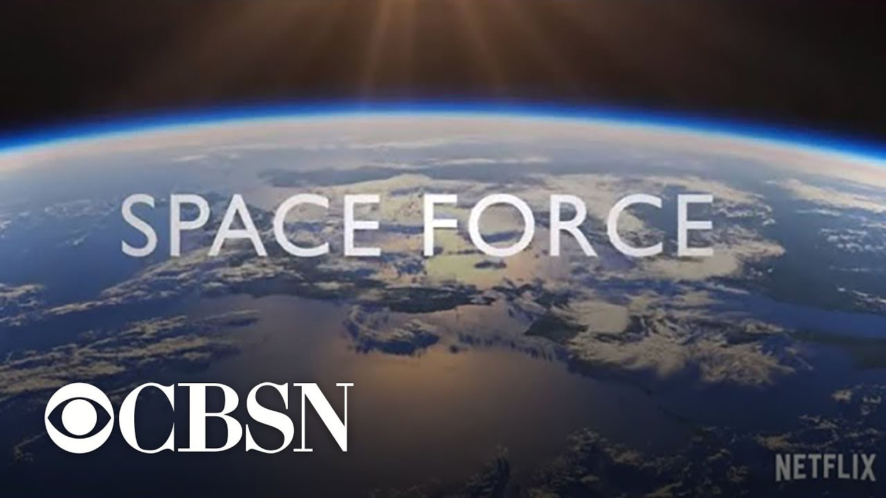 Serie Space Force