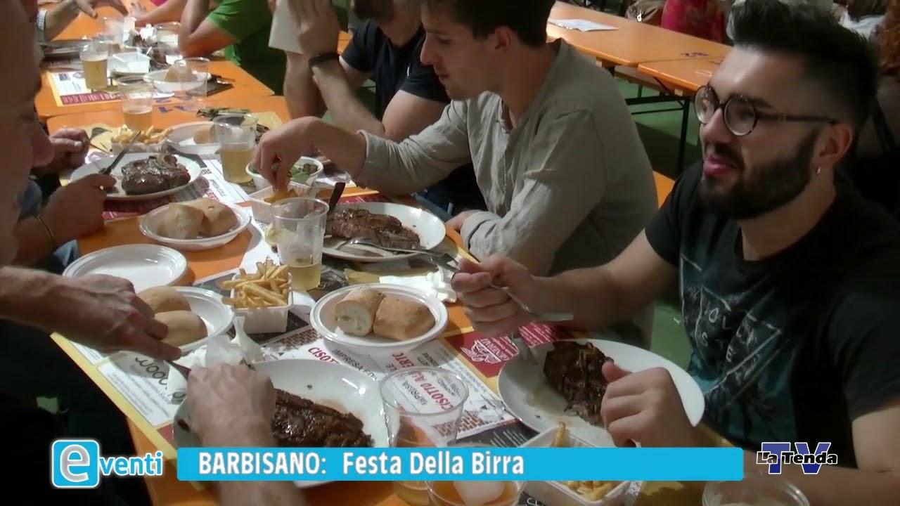 EVENTI - Barbisano: Festa della birra