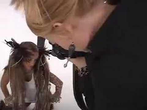 Jennifer George-Walker shoots Aboriginal inspired ...