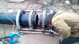видео Сварочные электроды ПЭ LB-52U д.5мм уп. 5кг