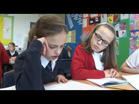 Gaelic Medium Education Promotional video from Comhairle nan
