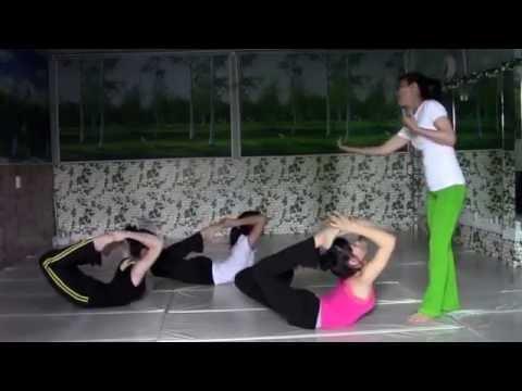 Bài Tập Yoga: Hướng dẫn thực hành tư thế cây cung toàn diện
