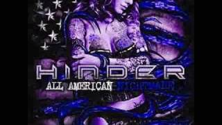 Hinder - Everybody