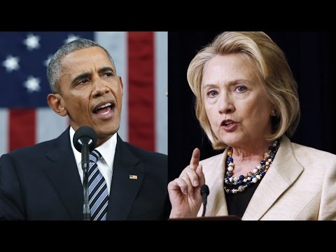 Glenn Greenwald: Clinton Believes Obama Has Not Been Militaristic Enough