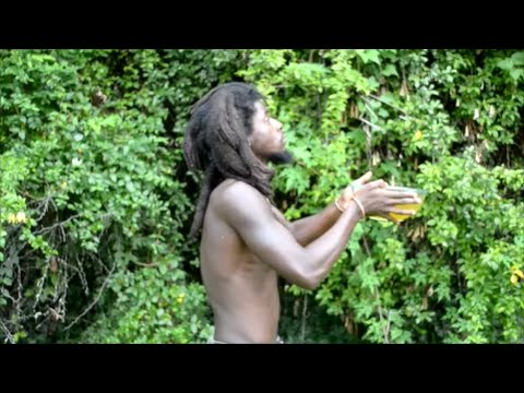 How To Wash Locs With Okra Leaves