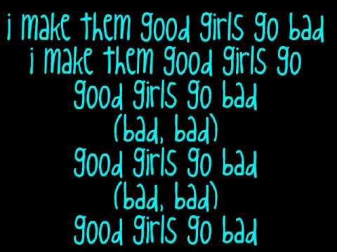 Rihanna - Good Girl Gone Bad Lyrics | MetroLyrics