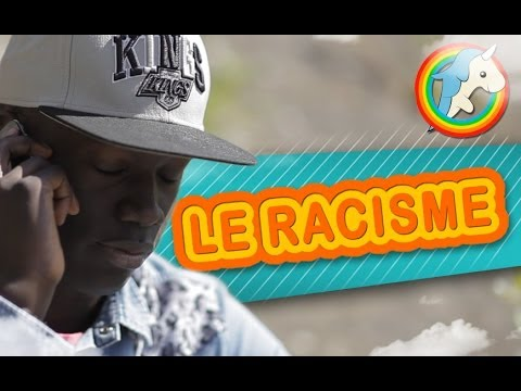 Le Racisme | YOUNICORN - YouTube