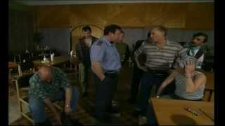 Дальнобойщики (2000 - 2001) 6 серия