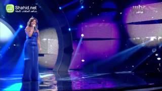 Arab Idol - سميرة سعيد