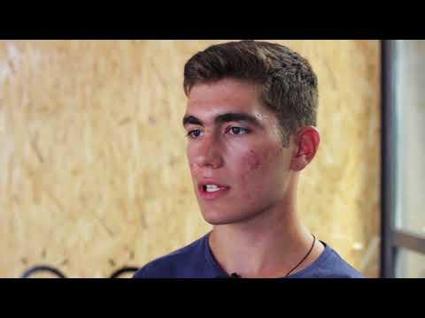 STEMpowering Youth | 3D Εκτυπωτής