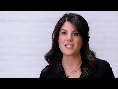 Monica Lewinsky - Anti-bullying Activist