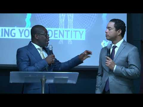 Discovering Your Identity II