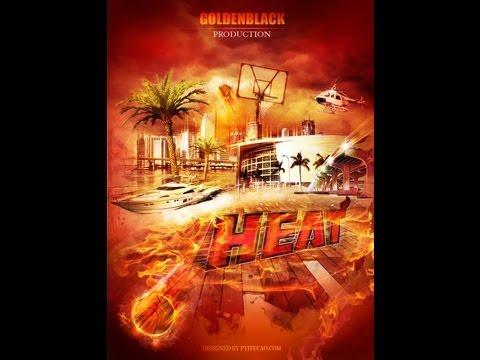 Miami Heat Story 2013