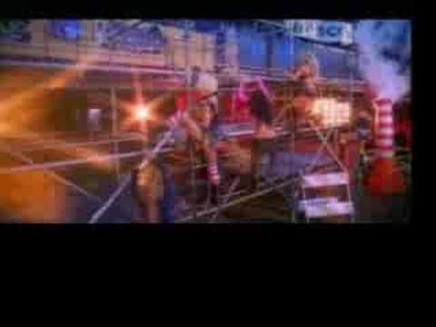 Pussycat Dolls-Flirt (2008) BONUS CLIP