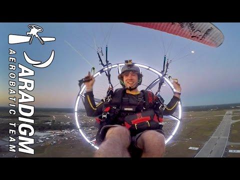 Flying In An Airshow!!! - Sun N Fun Pt. 1