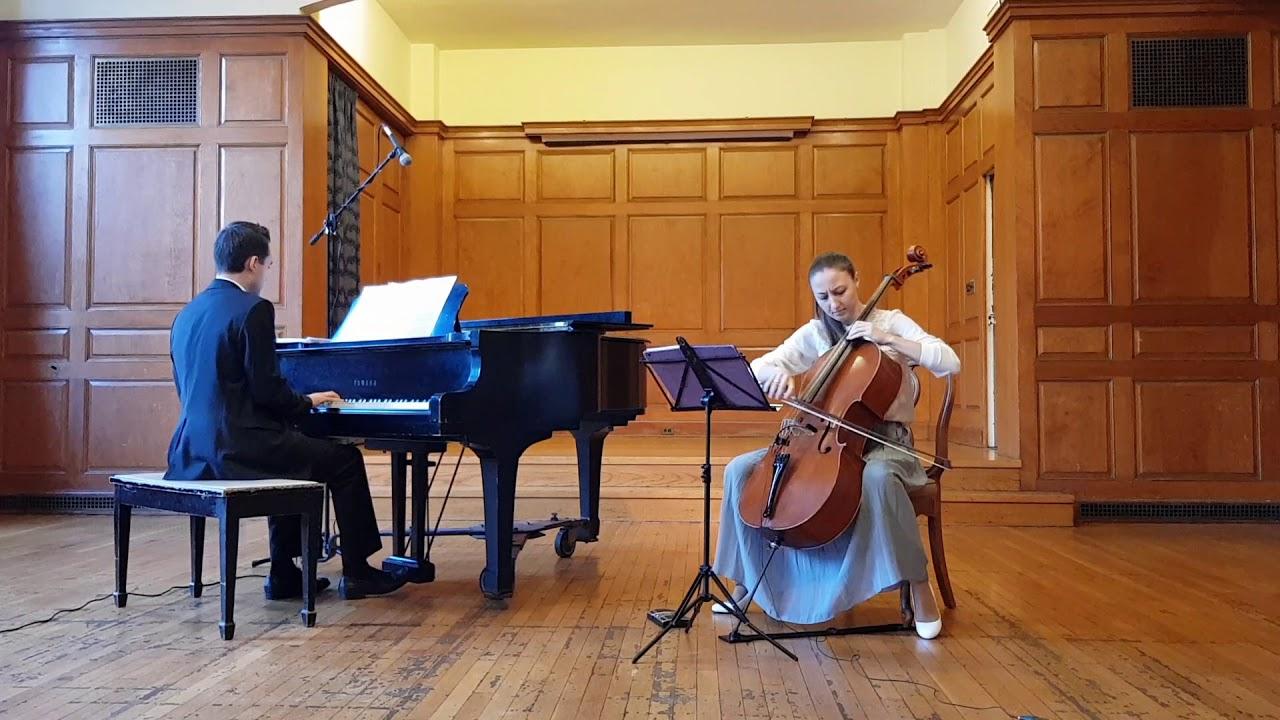 Guitar Cello Duo NYC for Wedding