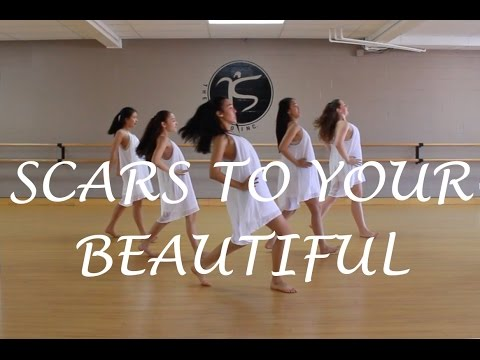 Scars to Your Beautiful [dance...