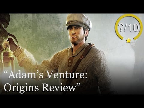 Adam's Venture: Origins Review