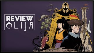 REVIEW | OLIJA - Worthy of the Legendary Harpoon? (Video Game Video Review)