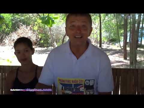 Visit Paradise This Summer Naga City  Philippines  Vlog 461