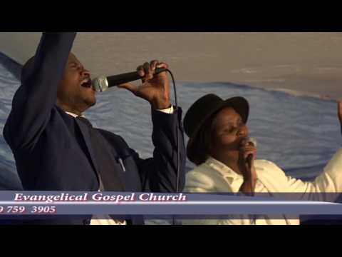 Evangelical Gospel Church/ Worship by Pastor SJ Nkosie