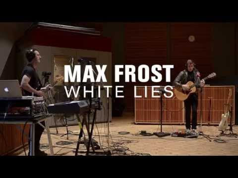 Max Frost - White Lies (Live on 89.3 The Current)
