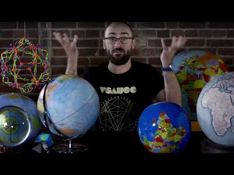 [Culture & Science]  🌍Terre Plate - Comprendre le Globe (VO.ST)