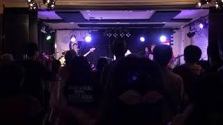 MusiXmas2017 広瀬香美様コピーバンド(一応1回きり)promise/I Wish/Gr...