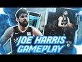DIAMOND JOE HARRIS GAMEPLAY! OMG HE MADE 28 THREES! MOST THREES IN A GAME OF NBA 2K19 MYTEAM