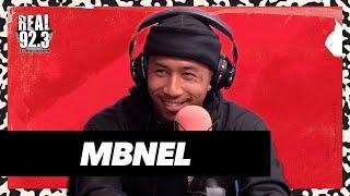 MBNel Freestyle | Bootleg Kev & DJ Hed