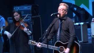 """Flogging Molly  - """"The Worst Day Since Yesterday"""" (Live in San Diego 8-6-16)"""