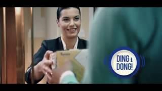 BH Post Express - Isporucujemo izmedju Ding i Dong