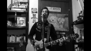 Bob Dylan - Narrow Way (Federico Borluzzi's cover)