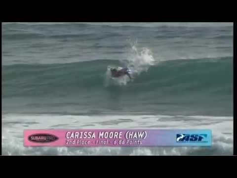 2011 Surf TV show