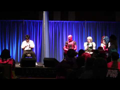 Another Anime Con 2012: 18+ Dating Game