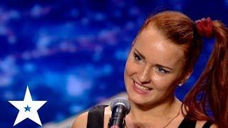 Бути дэнс от Любови - Україна має талант-6 - Кастинг в Киеве