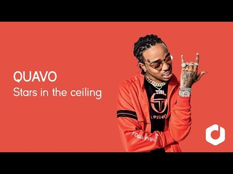 Stars In The Ceiling Lyrics - Quavo