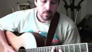 Dallas Rag - Ragtime Guitar