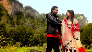 PHULL GULAAB DA - AMANAT ALI OFFICIAL FULL SONG HD VIDEO