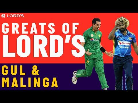Umar Gul vs Lasith Malinga | Who's The Greatest?