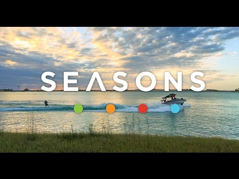 SEASONS | Official Full Wakeboard Film 4K