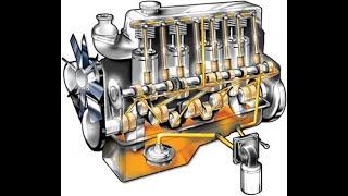 почему может погнать масло через сапун двигателя после установки НШ