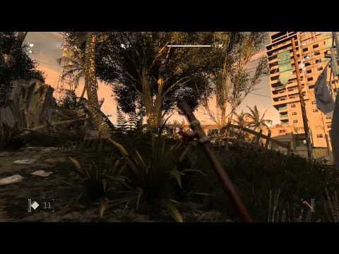 I Am Legion 1.2 - Dying Light - The Ultimate Survivor Gameplay